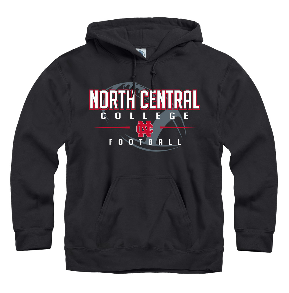 Image for the New 2019 Football Hoodie by New Agenda product