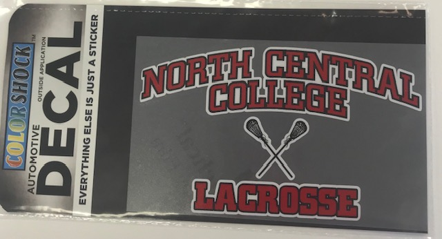 Image for the LaCrosse Decal (ColorShock) product