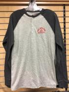 Image for the Trouper Men's Baseball Tee product