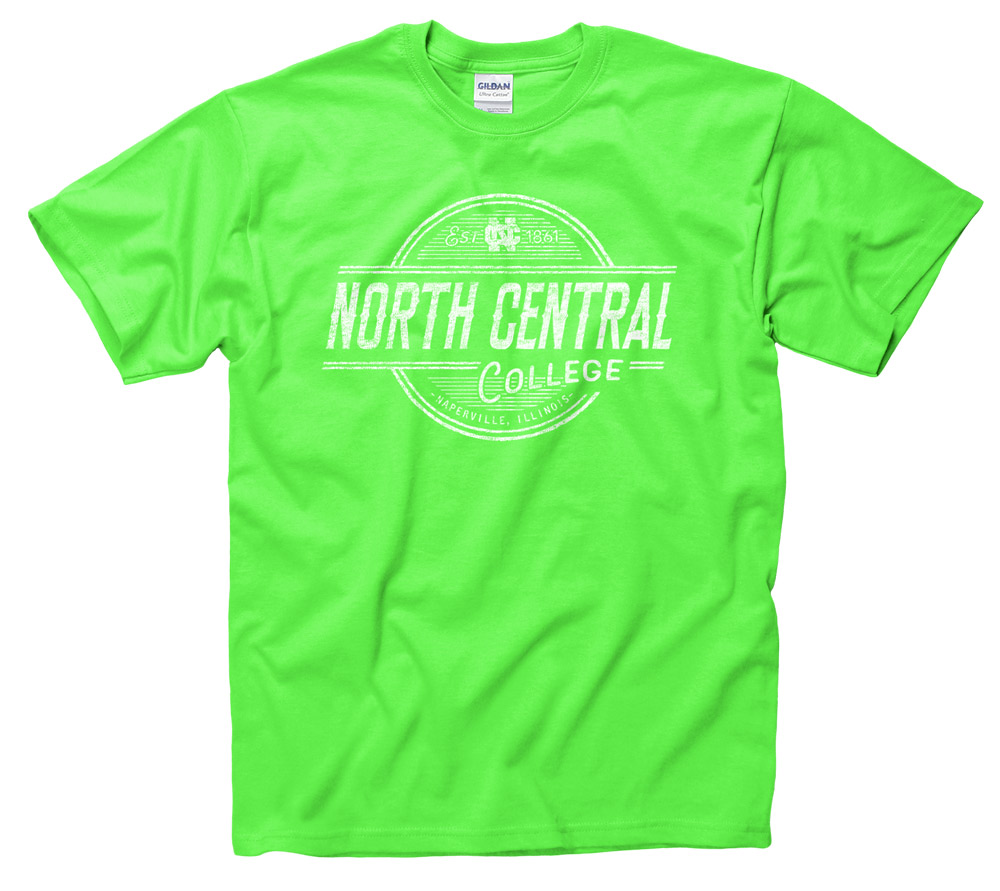 Image for the Assorted Color Promo Short Sleeve Tee Shirts by New Agenda product