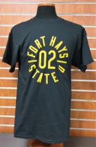 Image for the T-Shirt Black FHS 02 MV Sport product