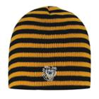 Image for the Knit Micro-striped Beanie product