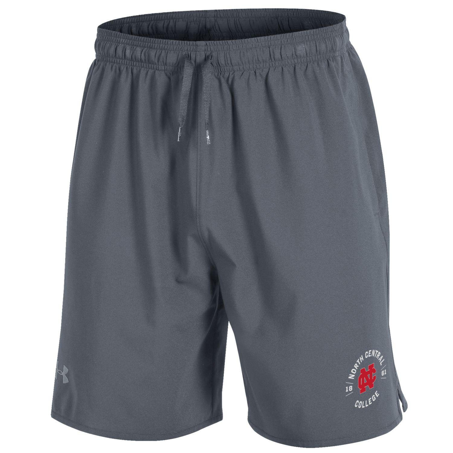 Alternative Image for the Qualifier Woven Short by Under Armour product