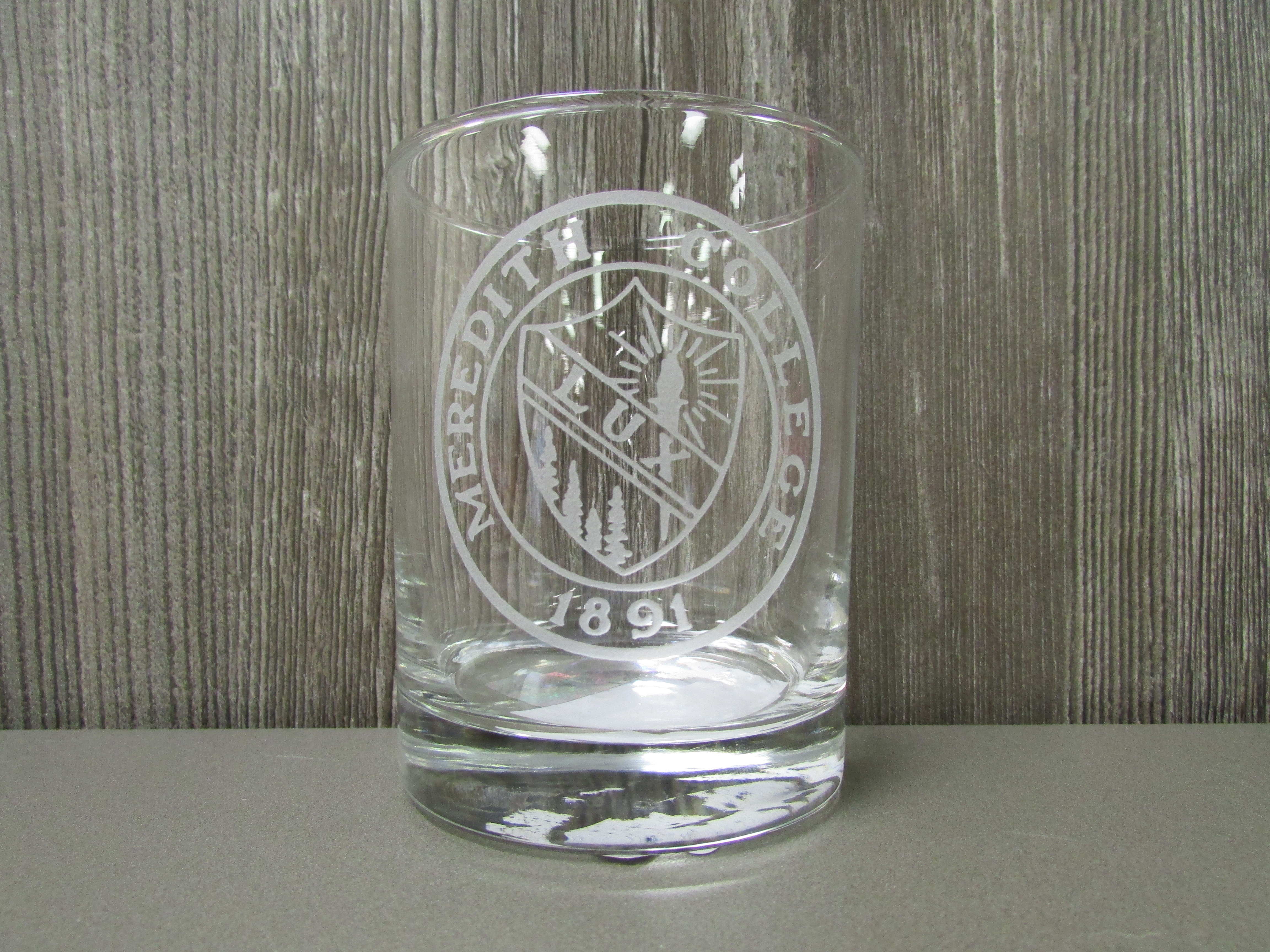Image for the Double Old-Fashioned Glass product